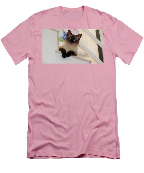 I'm Adorable Men's T-Shirt (Athletic Fit)