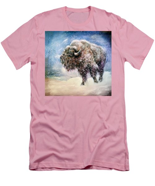 Infinite Endurance Men's T-Shirt (Athletic Fit)