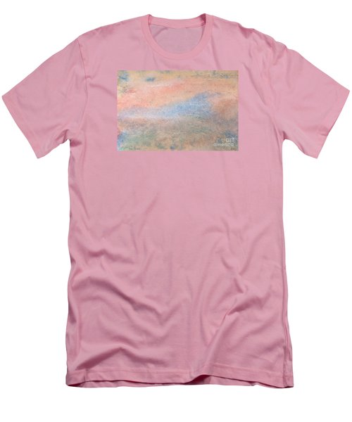 Men's T-Shirt (Slim Fit) featuring the photograph Living Dream by Susan  Dimitrakopoulos