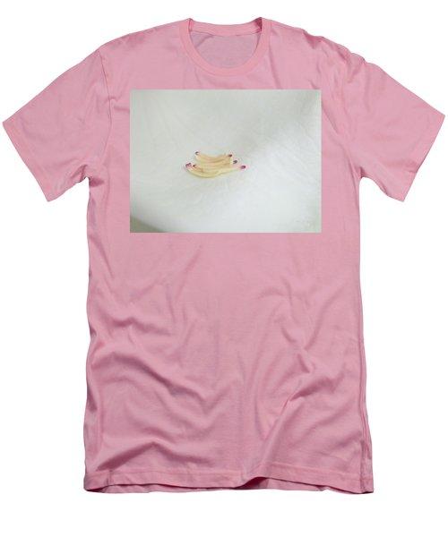 Magnolia Matches 2 Men's T-Shirt (Athletic Fit)
