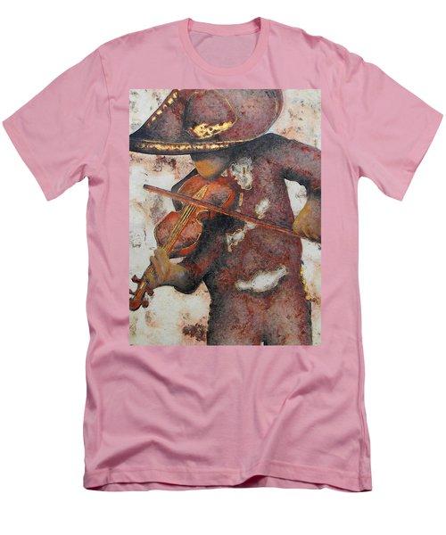 M A R I A C H I  .   I Men's T-Shirt (Athletic Fit)