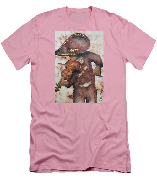 Mariachi I Men's T-Shirt (Slim Fit)
