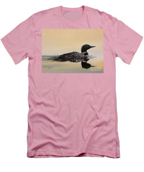 Nature So Fair Men's T-Shirt (Slim Fit) by James Williamson