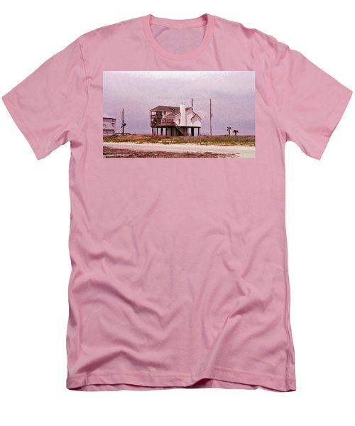 Old Galveston Men's T-Shirt (Athletic Fit)