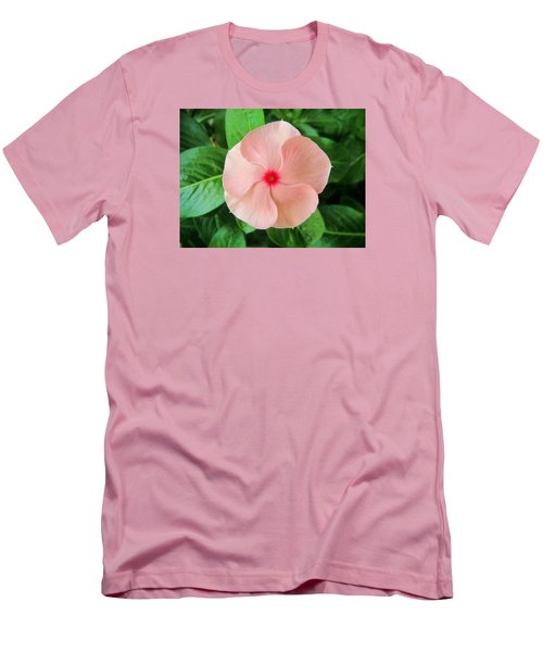 Pink Perfection Men's T-Shirt (Athletic Fit)