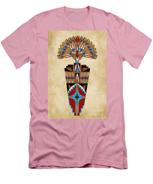 Spirit Chief Men's T-Shirt (Athletic Fit)