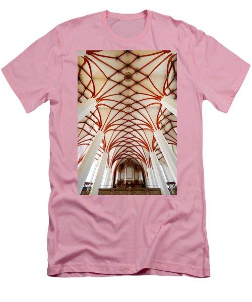 St Thomas Leipzig Men's T-Shirt (Athletic Fit)