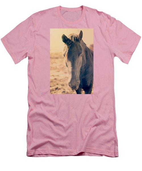 Stallion II Men's T-Shirt (Athletic Fit)