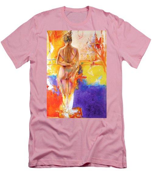 Studio Men's T-Shirt (Athletic Fit)