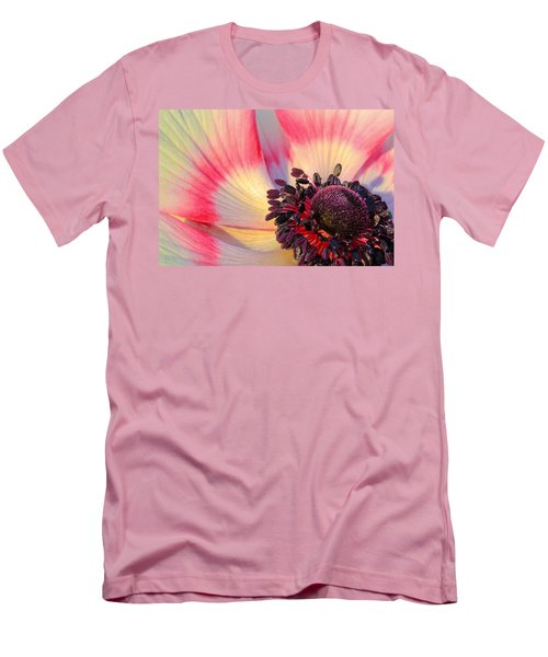 Sunlight Just Right Men's T-Shirt (Athletic Fit)