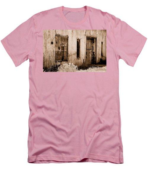 Vacancy Men's T-Shirt (Athletic Fit)