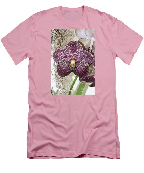 Vanda Robert's Delight Men's T-Shirt (Athletic Fit)