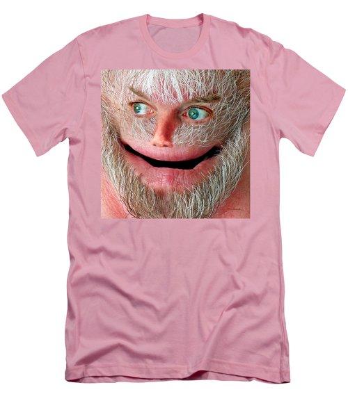 Wondering Harry Men's T-Shirt (Athletic Fit)