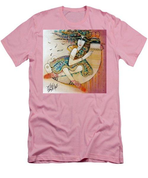 Wonderland Men's T-Shirt (Slim Fit)