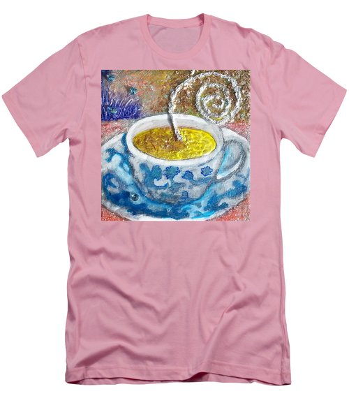 Your Cup Of Tea Men's T-Shirt (Athletic Fit)