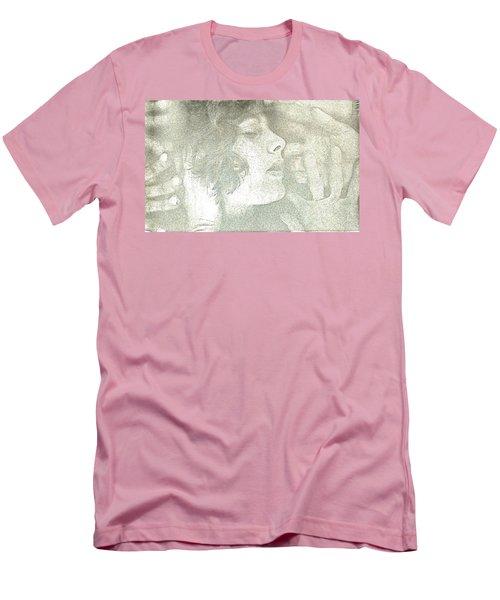 Dreaming Men's T-Shirt (Slim Fit) by Rory Sagner