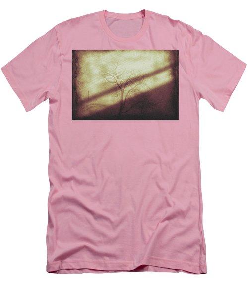In The Quiet Men's T-Shirt (Slim Fit) by Allen Beilschmidt