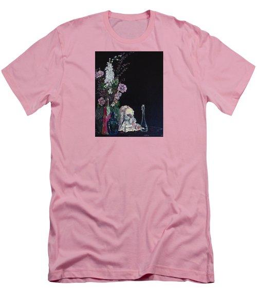 Jenibelle Men's T-Shirt (Athletic Fit)