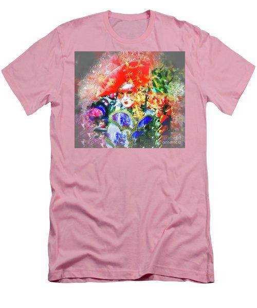 La Serenissima Men's T-Shirt (Slim Fit) by Jack Torcello