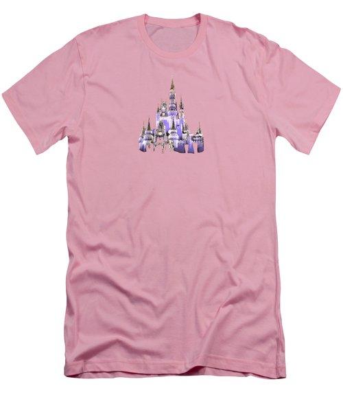 Magic Kingdom Men's T-Shirt (Slim Fit)