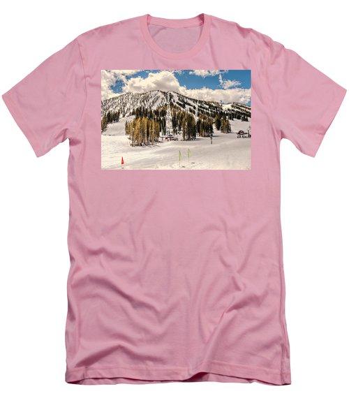 Mt. Rose Men's T-Shirt (Athletic Fit)