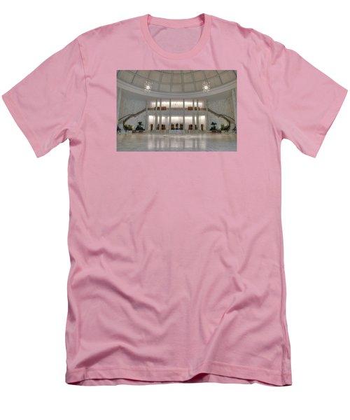 The Rotunda Men's T-Shirt (Slim Fit) by Mark Dodd