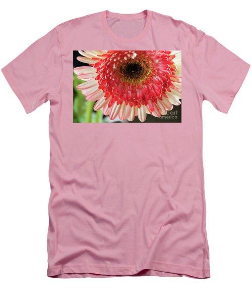 Nice Gerber Men's T-Shirt (Slim Fit) by Elvira Ladocki
