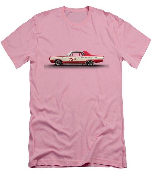 1966 D-dart Men's T-Shirt (Athletic Fit)