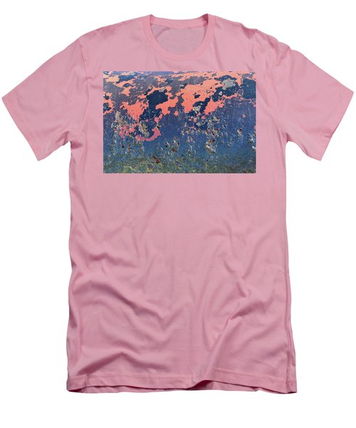 Abstract No. 159-1 Men's T-Shirt (Athletic Fit)