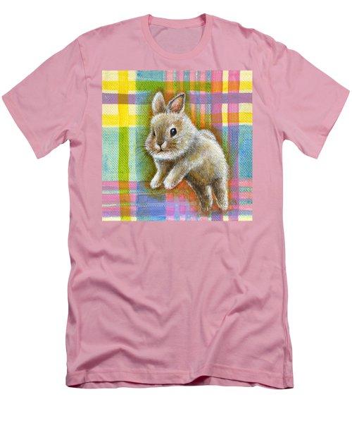 Adventure Men's T-Shirt (Athletic Fit)