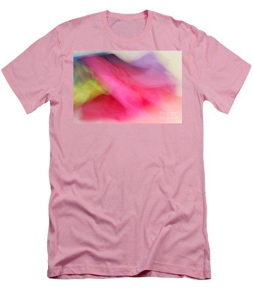 Air Paint Men's T-Shirt (Athletic Fit)