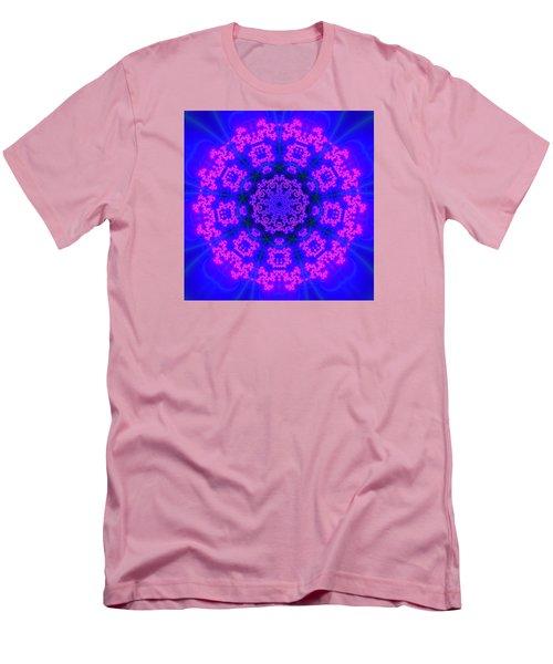 Akbal 9 Beats 4 Men's T-Shirt (Slim Fit) by Robert Thalmeier