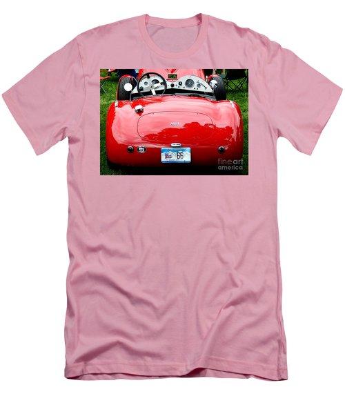 Allard 2 Men's T-Shirt (Athletic Fit)