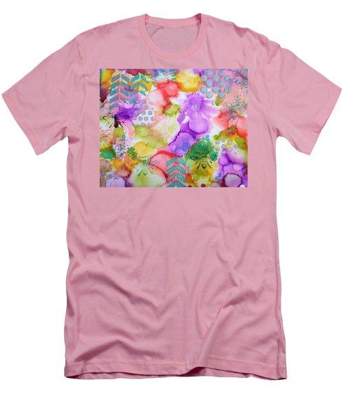 Amazzzing Men's T-Shirt (Athletic Fit)