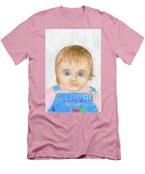 Aria Men's T-Shirt (Athletic Fit)