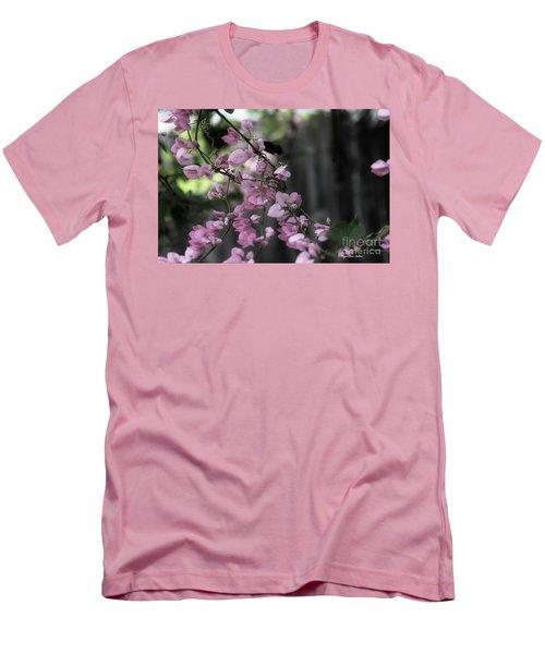 Men's T-Shirt (Athletic Fit) featuring the photograph Bumble by Megan Dirsa-DuBois