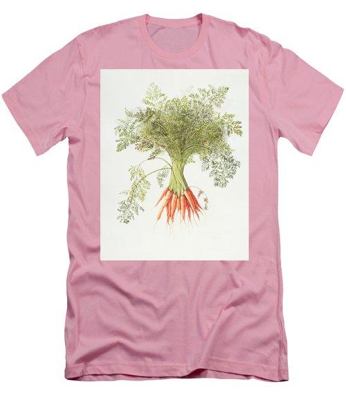 Carrots Men's T-Shirt (Athletic Fit)