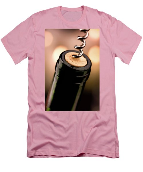 Celebration Time Men's T-Shirt (Athletic Fit)