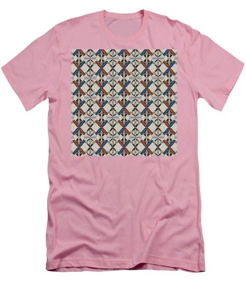 Charlotte 50 Men's T-Shirt (Athletic Fit)