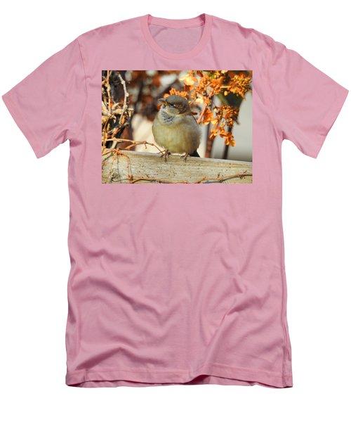 Do You Hear That Men's T-Shirt (Athletic Fit)