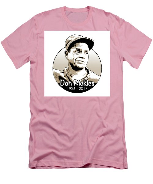 Don Rickles Men's T-Shirt (Athletic Fit)