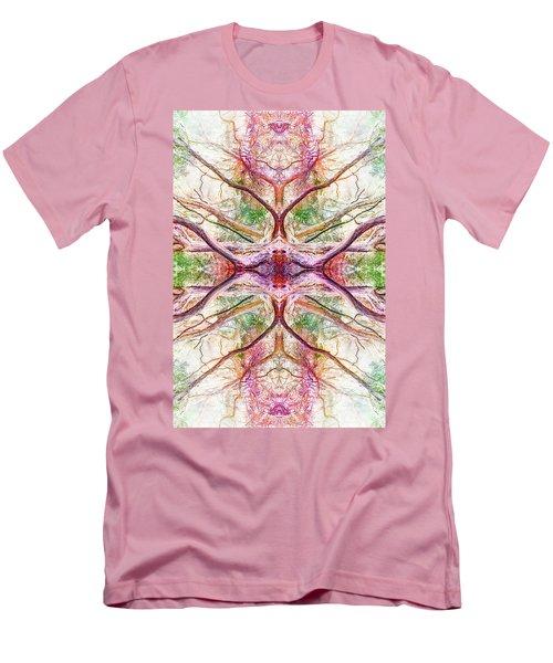 Dreamchaser #3213 Men's T-Shirt (Athletic Fit)
