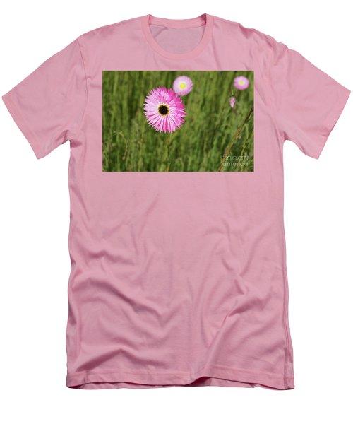 Everlasting  Men's T-Shirt (Slim Fit) by Cassandra Buckley