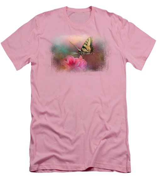 Garden Friend 2 Men's T-Shirt (Athletic Fit)