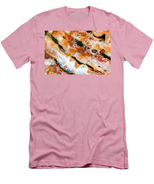Gluten Free Bacon Men's T-Shirt (Athletic Fit)
