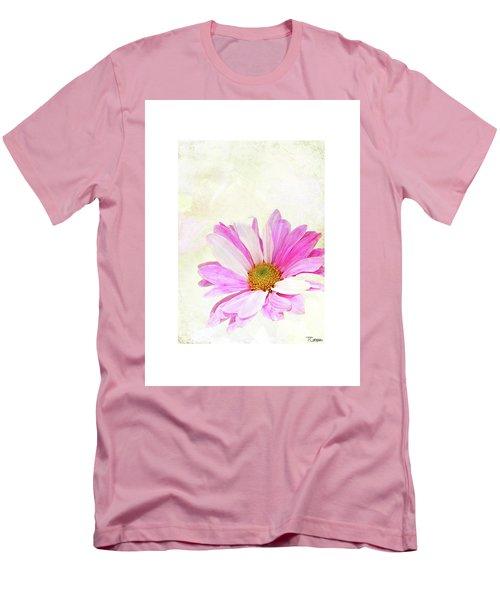 Grace Men's T-Shirt (Slim Fit)