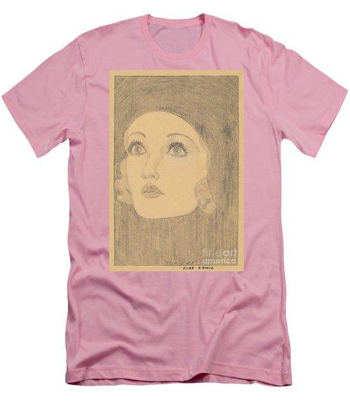 Joanne Bennett  Men's T-Shirt (Athletic Fit)