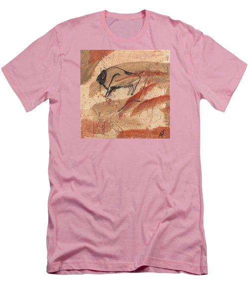 Lascaux Men's T-Shirt (Slim Fit) by Phil Strang