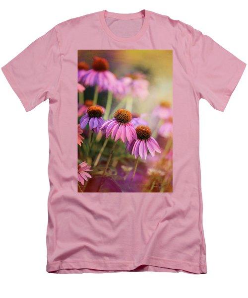 Midsummer Dreams Men's T-Shirt (Athletic Fit)