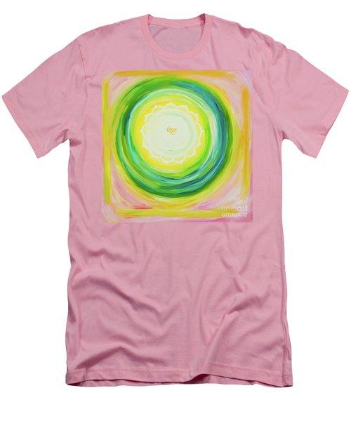 Moksh Yantra Men's T-Shirt (Athletic Fit)